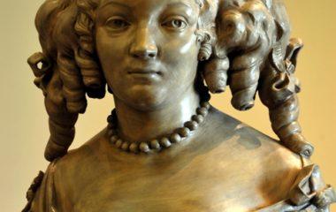 personnalités Grignan Marquise de Sévigné