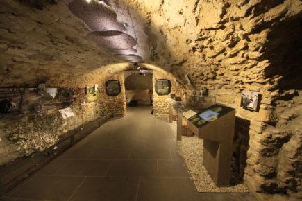 Musée de la truffe et du vin de Richerenches