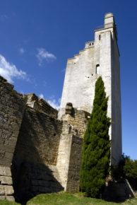 La Tour du XIIIème siècle