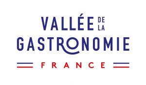 Vallée de la Gastronomie logo