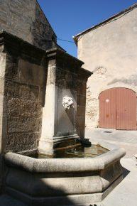 Visan Fontaine