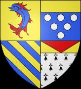blason de la Drôme