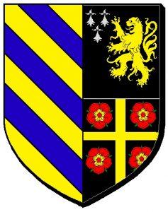 blason Montségur