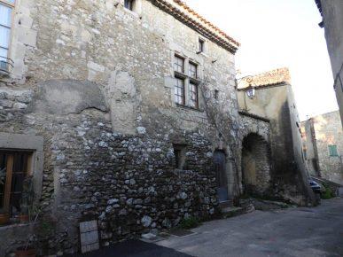 Maison Abbatiale