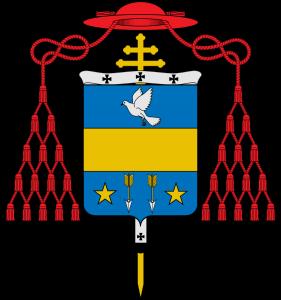 Cardinal Maury Valréas