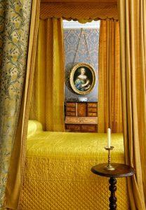 marquise de Sévigné chambre