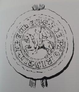 Hugues de Bourbouton Richerenches Templier