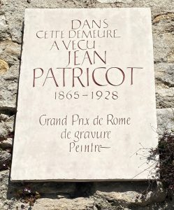 Jean Patricot Taulignan
