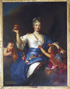Pauline de Simiane