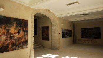 Hôtel Pellissier – Visan