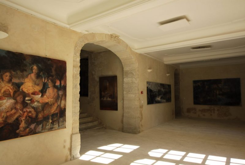 Hôtel Pellissier – Lieu ouvert à Visan - 0