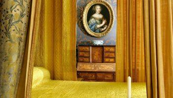 Portrait Marquise – Grignan