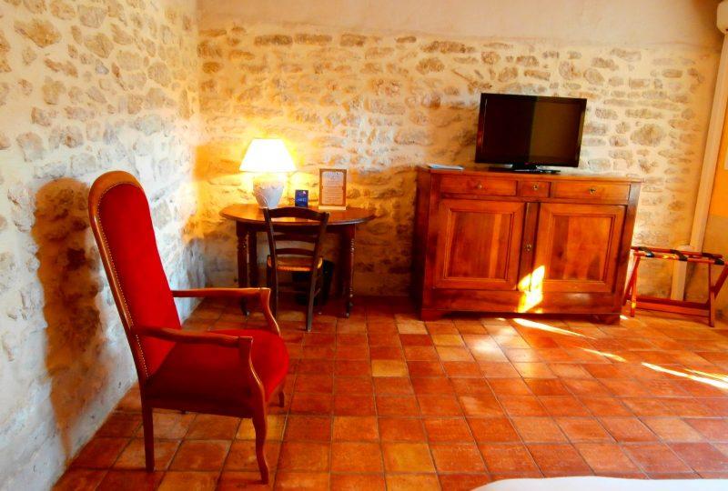 Chez Edith et Laeti – Le Mas de Fanny à Chantemerle-lès-Grignan - 14