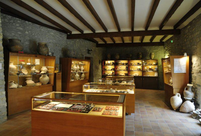 Le Pègue : 6000 ans d'histoire… à Le Pègue - 1