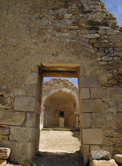 Le Pègue : 6000 ans d'histoire… Journée groupes à Le Pègue - 3