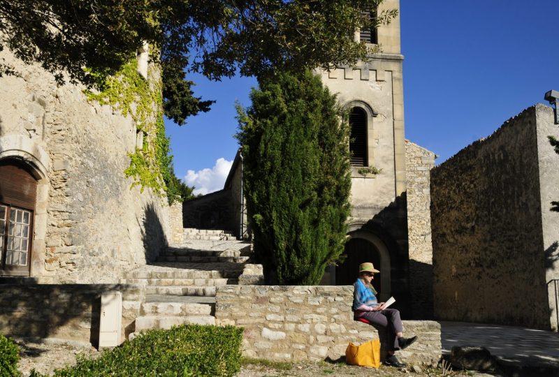 Le Pègue : 6000 ans d'histoire… à Le Pègue - 5