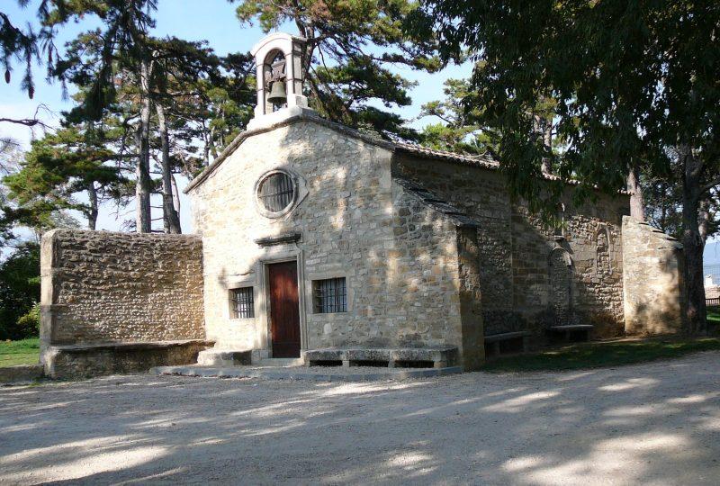 Jardin de Pied-Vaurias à Valréas - 3