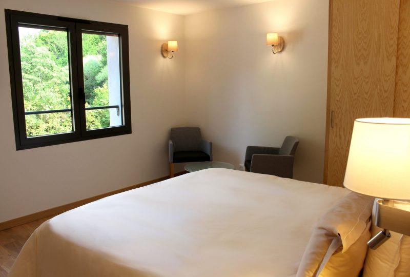 Hôtel la Cachette à Dieulefit - 12