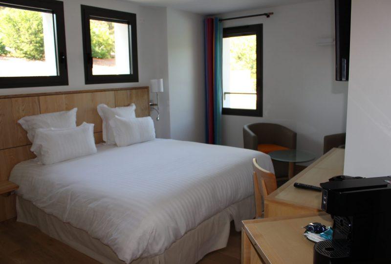 Hôtel la Cachette à Dieulefit - 2