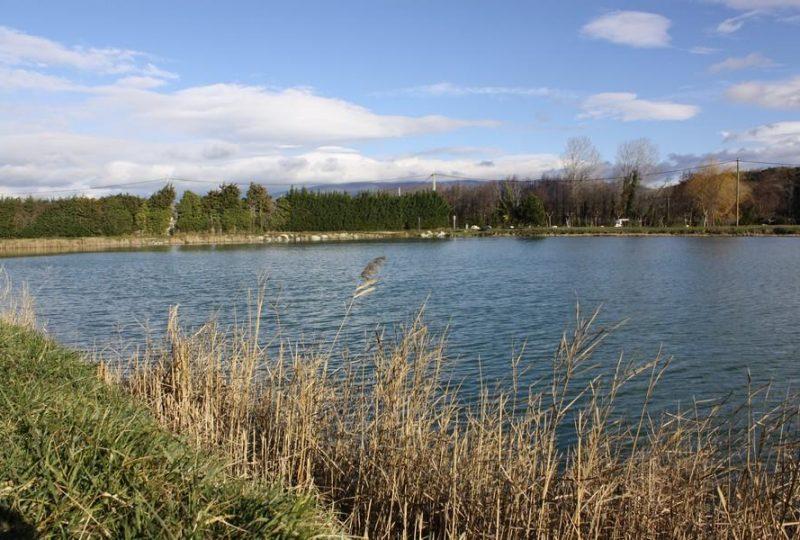 Geocaching – L'eau à Grillon à Grillon - 1