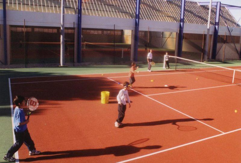 Tennis à Valréas - 0