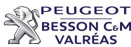 Garage Peugeot à Valréas - 0