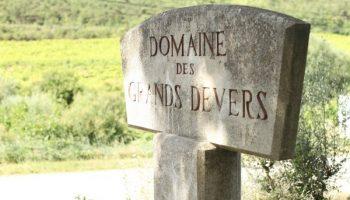 Domaine des Grands Devers