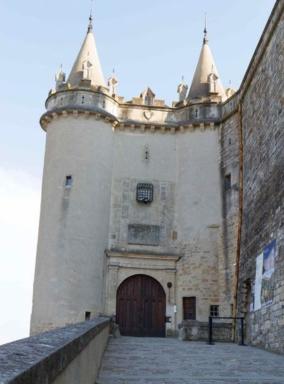 La Vie de Château à Grignan - 2