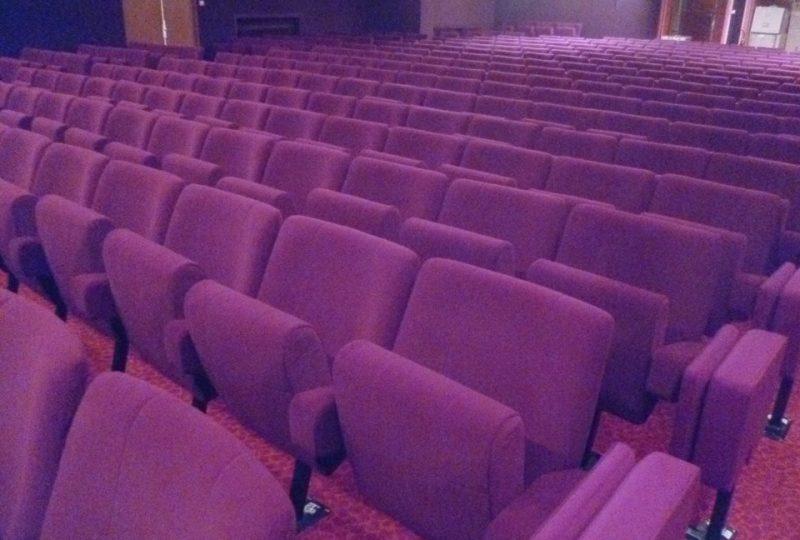 Cinéma Rex et Lux à Valréas - 2