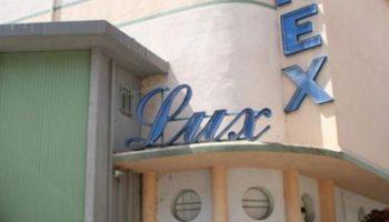 Cinéma Rex et Lux