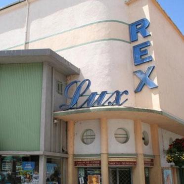 Cinéma Rex et Lux à Valréas - 0