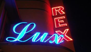 Théâtre Rex