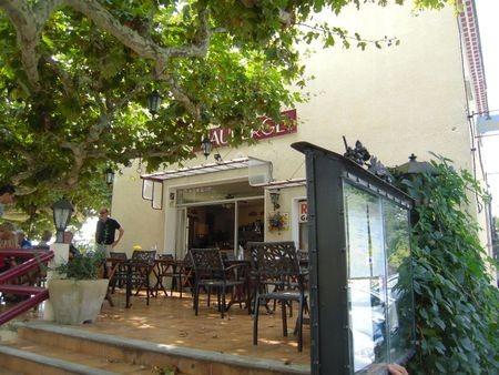 Restaurant l'Auberge à Saint-Pantaléon-les-Vignes - 0