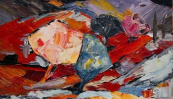 Peinture Galerie Eska