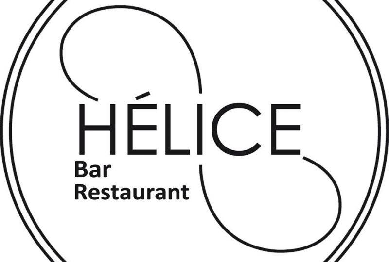 L'Hélice – restaurant à Grignan - 0
