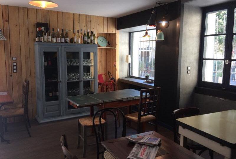 L'Hélice – restaurant à Grignan - 2
