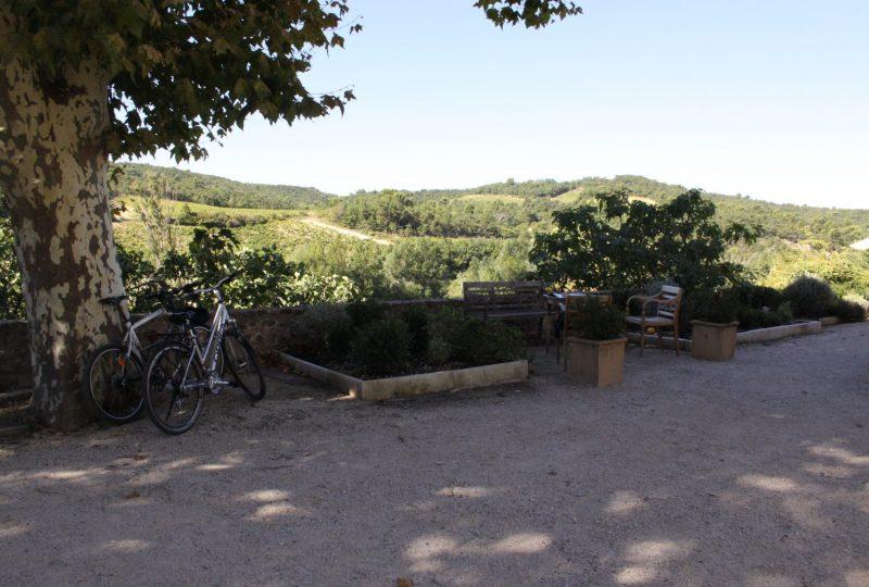 28 – Tour de l'Enclave à vélo à Valréas - 3
