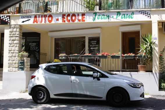 Auto Ecole Jean Paul à Valréas - 0
