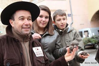 Week end découverte de la truffe à Saint-Restitut - 3