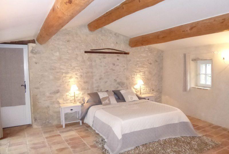 Le Mas de La Lance à Roche-Saint-Secret-Béconne - 1