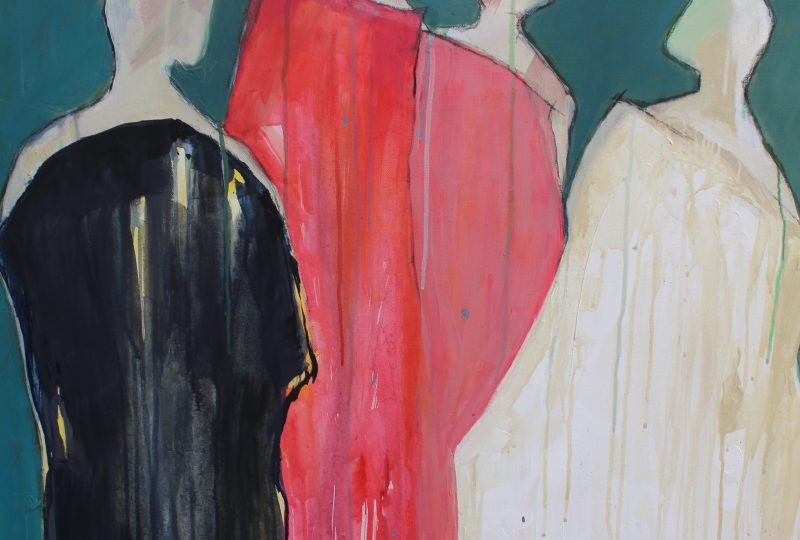 Galerie d'Art – Atelier Sophie Herrent à Grignan - 3