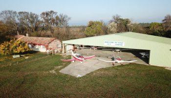 Aéroclub du Haut Comtat