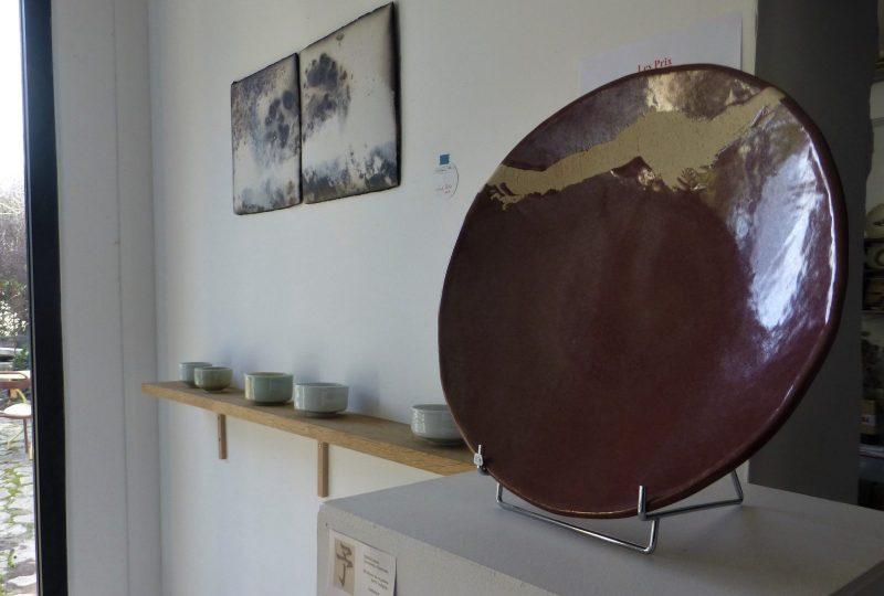 Céramique d'Art Lionel Rister à Taulignan - 0