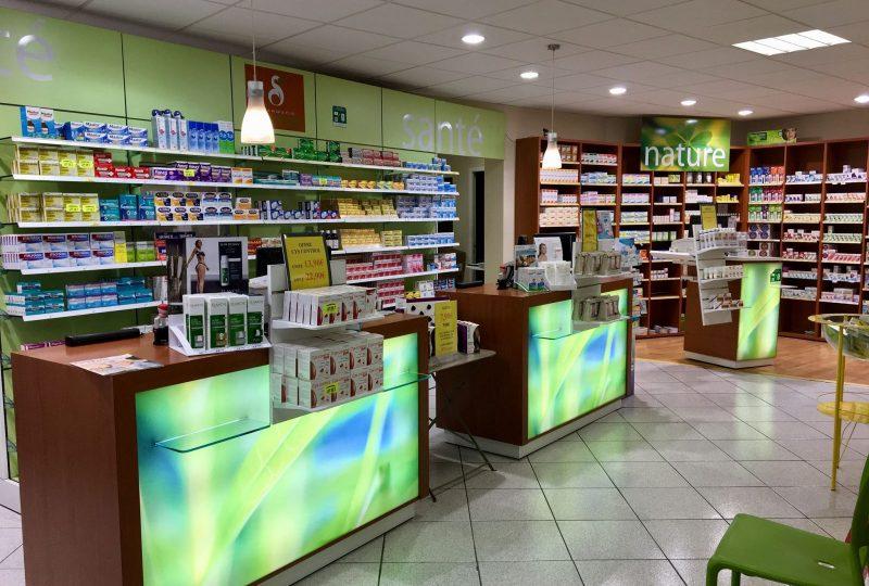 Pharmacie Saint Antoine à Valréas - 1