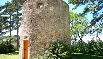 Moulin de Piedvaurias