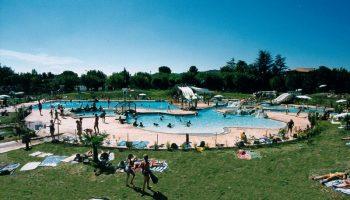 Nyonsoleïado, parc de loisirs aquatiques à Nyons