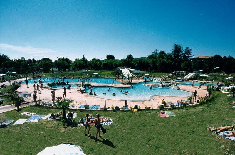 Nyonsoleïado Parc de Loisirs Aquatiques à Nyons - 0