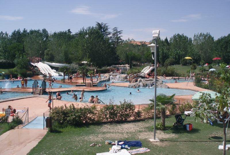 Nyonsoleïado Parc de Loisirs Aquatiques à Nyons - 3