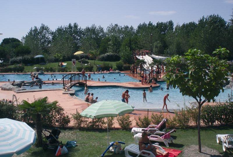 Nyonsoleïado Parc de Loisirs Aquatiques à Nyons - 4