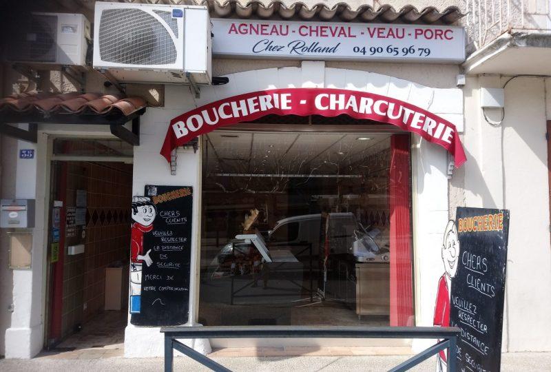 Boucherie charcuterie chez Rolland à Valréas - 4